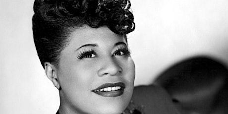 Audições Comentadas de Jazz | Ella Fitzgerald tickets