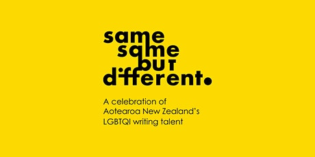 Samesame but different - Peter Wells Lecture: Kassie Hartendorp tickets