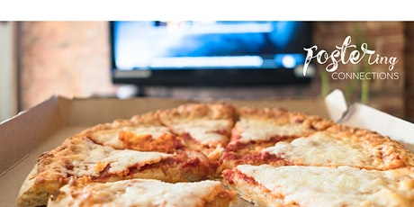 WI Foster Families Pizza Party and Game Night tickets