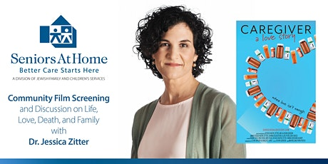Caregiver: A Love Story—Film viewing and discussion tickets