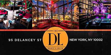 Dayshift Fridays: Afterwork Happy Hour At DL NYC Heated Rooftop tickets