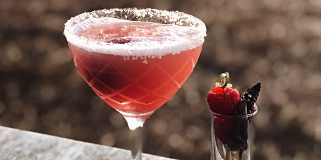 Beverage Academy - The World of Liqueur and Cordials tickets