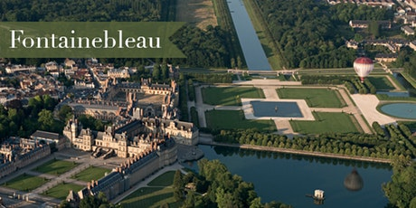 Château de Fontainebleau · Grands Châteaux of the Loire and Ile-de-France tickets