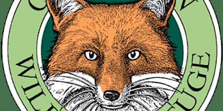 Predator or Prey with Cedar Run Wildlife Refuge (6-12th) tickets
