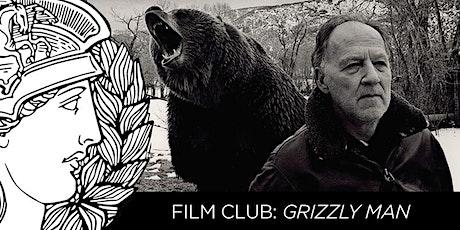 ATHENÆUM FILM CLUB: Grizzly Man tickets