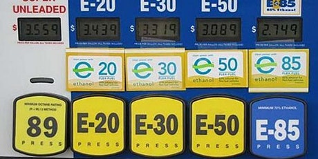 Cleaner Driving with Cleaner Fuel: Ethanol's Economic/Environmental Benefit tickets