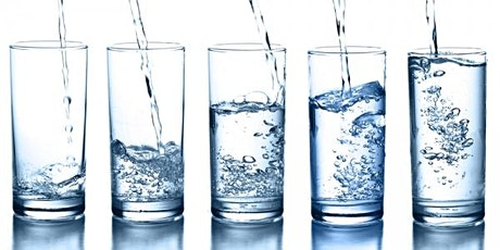 What About Water? Drinking Water and Point of Use (POU) Water Filtration tickets