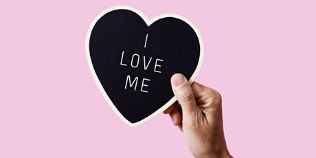 Our Inner Sparks: Awaking Our Self-Love with Compassion tickets