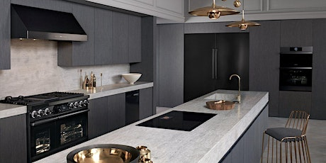 A Designer's Survival The Transformation of the Luxury Kitchen tickets