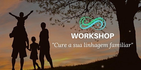 Workshop Cure a sua Linhagem Familiar tickets