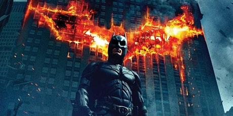 The Dark Knight Outdoor Cinema Experience in Blackpool tickets
