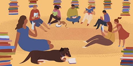 Good Vibes Book Club: A Deadly Education tickets