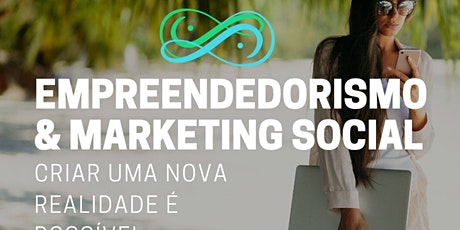 Curso Marketing e Empreendorismo Social ingressos