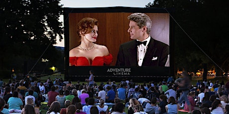 Pretty Woman Outdoor Cinema Experience in Blackpool tickets