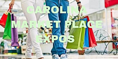 Carolina Market Place Expos tickets
