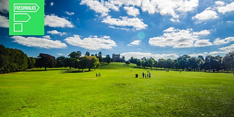 Wollaton Park tickets