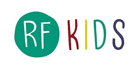 Redeemer's Kids Classes tickets