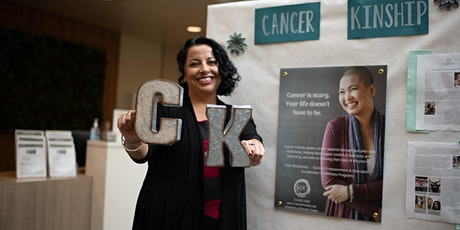 Welcome To Cancer Kinship - Community Open House tickets
