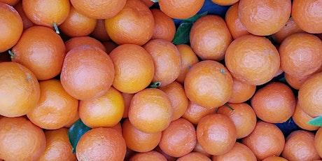 Virtual Citrus Clinic 2021 tickets