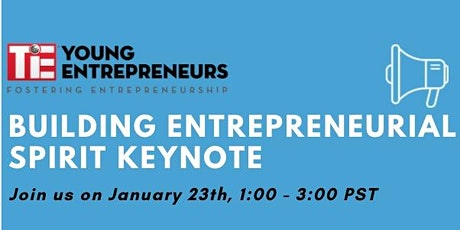 Focusing on Building Your Brand as a Young Entrepreneur tickets