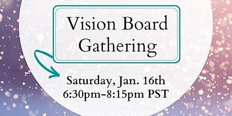 Vision Board Gathering (Nature Spirit Circle) tickets