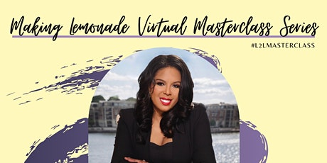 Making Lemonade with Dia Simms: A Virtual Masterclass tickets