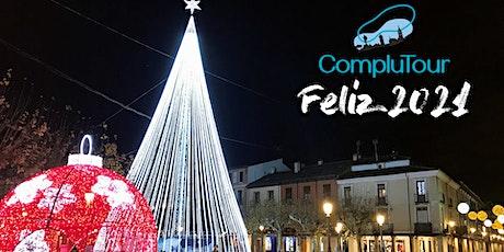 Free Tour Alcalá Insólita entradas