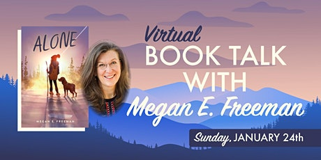 Book Talk with Megan E. Freeman tickets