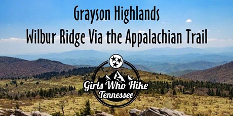 North East GWHTN Official Hike: Grayson Highlands tickets
