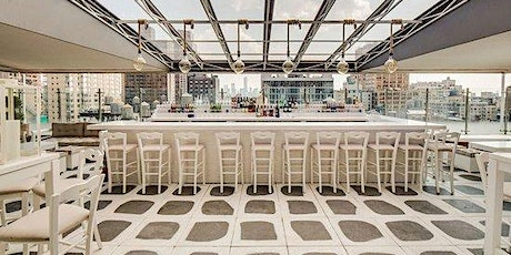 Holy Brunch Sundays w/ 2hr Rooftop Bottomless Drinks tickets