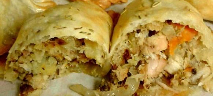 Eat Empanadas by Carmens de la Calle Try the paella or vegetarian jambalaya image