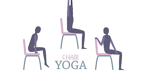 Active You - Chair Yoga tickets