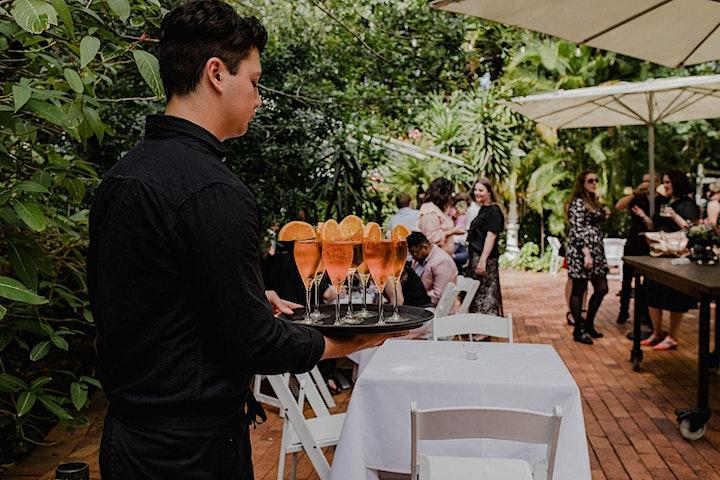Boulevard Gardens Wedding Showcase - Sunday 31.1.21 image