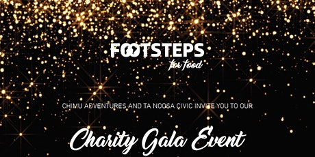 Charity Gala - A South American night to remember tickets