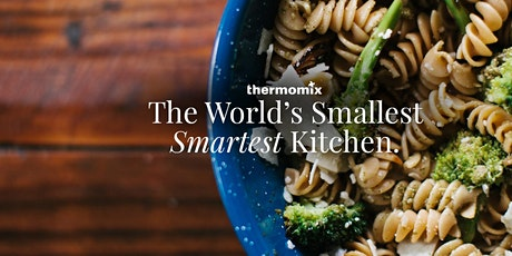 The magic of Thermomix® - A Taste of India tickets