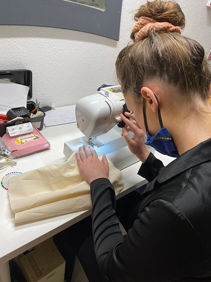 One to One Sewing or Pattern Drafting Classes - Temple bar image