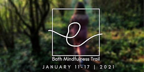 Bath Mindfulness Trail tickets