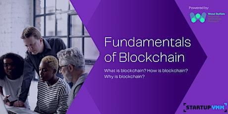 Fundamentals of Blockchain tickets