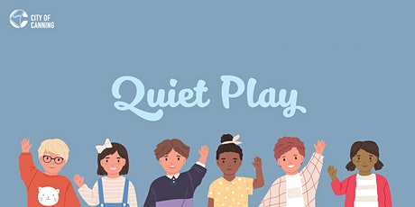 Quiet Play tickets