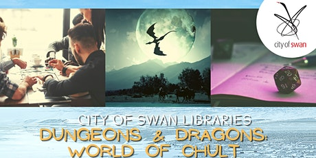 Dungeons & Dragons: World of Chult (Ballajura) tickets