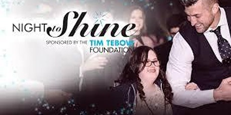 Night to Shine SHINE-THRU 2021 tickets