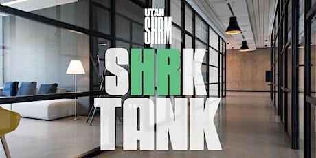 Utah SHRM SHRK Tank tickets