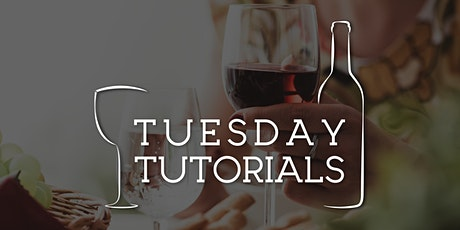 Tuesday Tutorials: Sulphur in Wine - 6th April 2021 6.30pm tickets