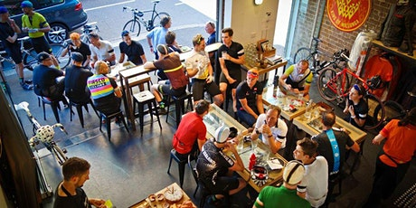 Leverage from Cycle Tourism and Ride High Country (Online Workshop) tickets