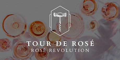 TOUR DE ROSÉ TASTING SYDNEY 11 FEBRUARY 2021 6.30PM tickets
