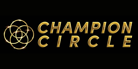 Champion Circle Virtual (Networking Association) tickets
