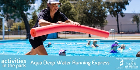 Aqua Deep Water Running tickets