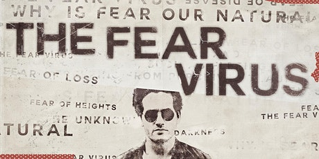 The Fear Virus | MyVictory Taber tickets