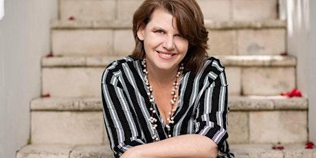 Author Talk - Meg Keneally tickets