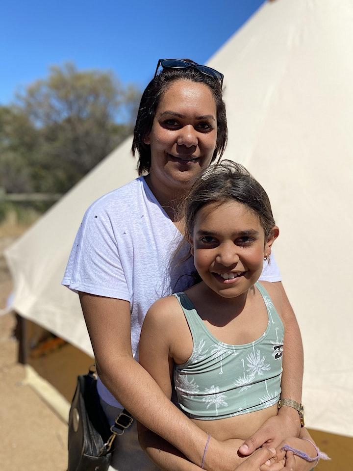 Resilient Girls Bush Camp March 2021 Limestone Coast - 10-12 y.o girls image